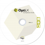 hsp Opti.X - Compliance Suite