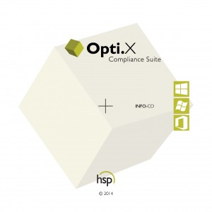 Hsp OptiX DVD