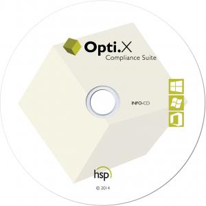 Hsp Opti.X - Compliance Suite
