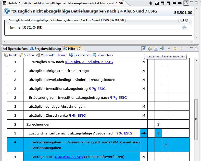 E-Bilanz Ratgeber