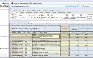 OfficeFiler - Steuerliche Gewinnermittlung