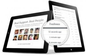 E-Bilanz App für iPad