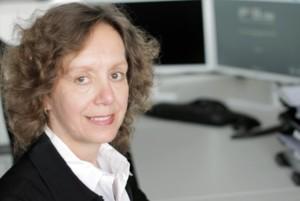 Peggy Verwohl