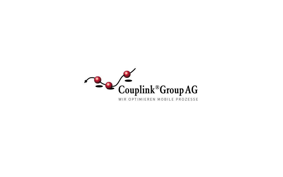 Couplink Group AG-Logo
