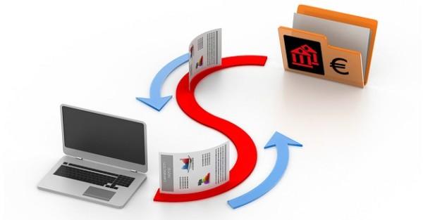 Datensynchronisierung