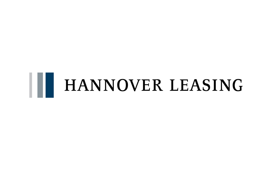 Hannover Leasing-Logo