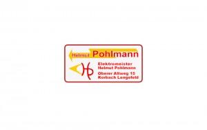 Helmut Pohlmann-Logo