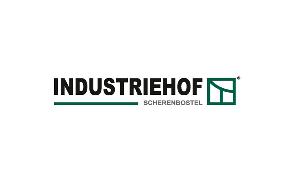 Industriehof Scherenbostel-Logo