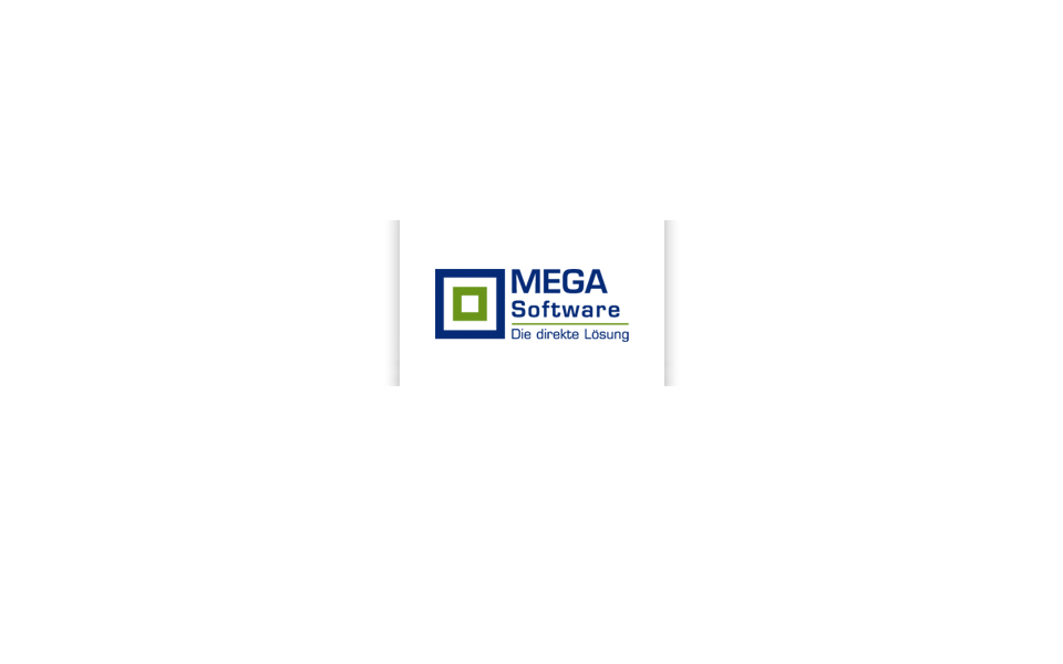 Mega Software-Logo