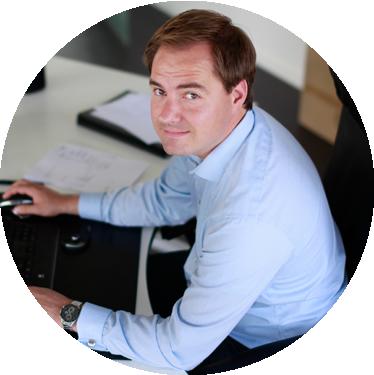 Paul Liese-Geschäftsführer