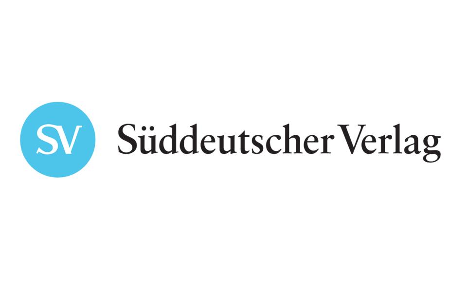 Süddeutsche Verlag-Logo