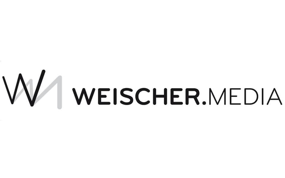 Weischer.Media-Logo