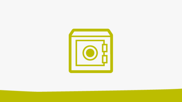 Datenschutzdokumentation Banner
