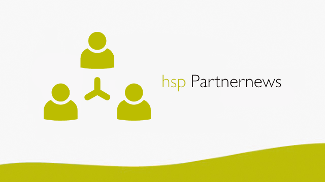 hsp partnernews