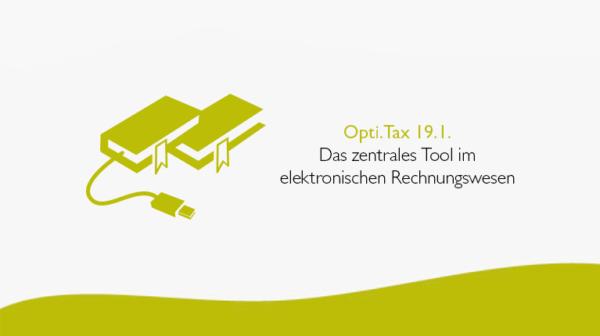Opti.Tax 19.1