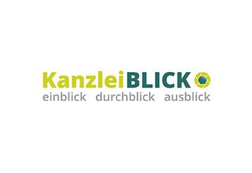 Kanzleiblick-Logo