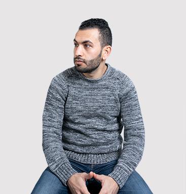 Khaled Alhawas