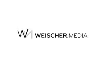 Weischer-Media-Logo