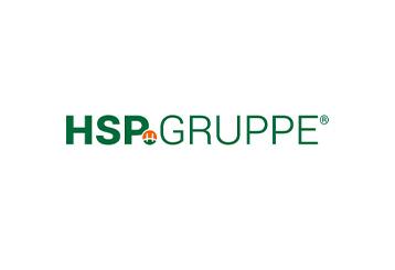 hsp-Gruppe-Logo